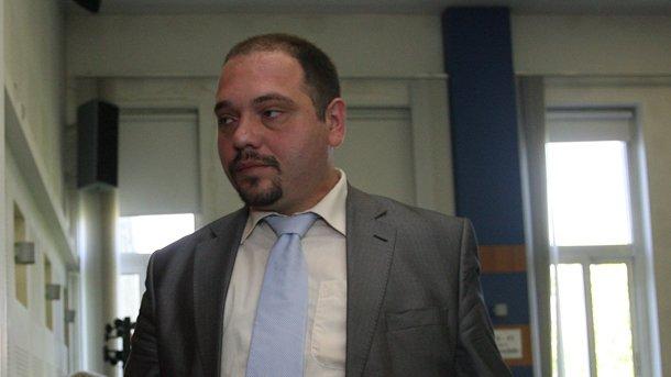 Няма виновни за изчезналите тефтерчета на Филип Златанов