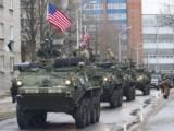 Picture: 350 американски военни идват на учение в Ново село