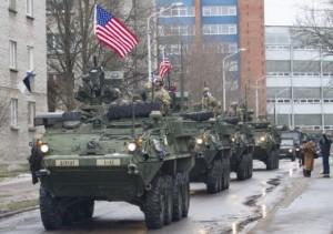 350 американски военни идват на учение в Ново село