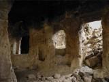 Археолози откриха огромен подземен град в Кападокия