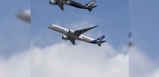 Французите имат доверие на въздушния транспорт