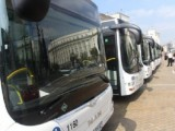 Екологичният градски транспорт на София се разраства
