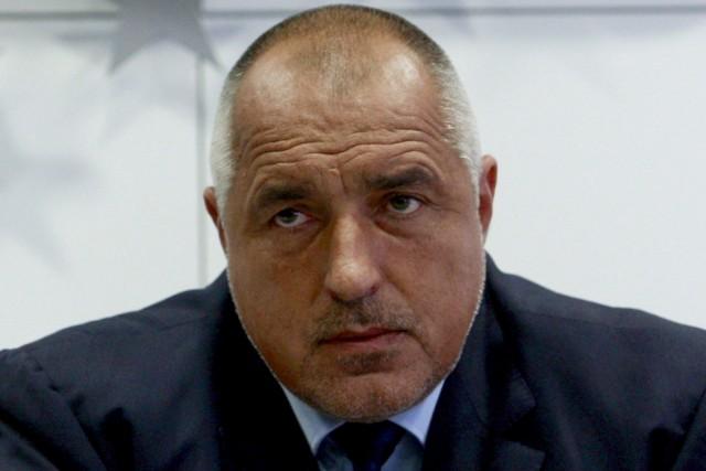 Бойко Борисов: Аз съм неуправляем, не съм подвластен на никого