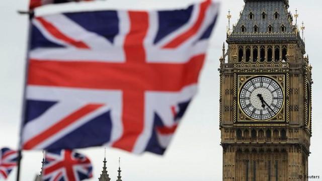 Парламентарните избори във Великобритания ще са на 7 май