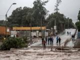 Над 200 българи бедстват в Чили