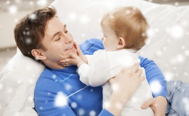 19 март – Денят на бащата
