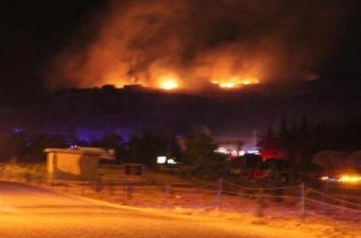Над 800 души ще бъдат разпитани за взривовете в Иганово – може да е саботаж
