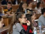 Приемни изпити по физика и философия в СУ
