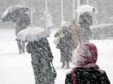 Picture: Червен код за опасни снеговалежи за 6 март, очакват се виелици