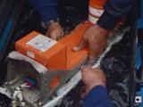 Записите от черната кутия на злополучния полет 4U9525