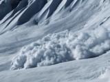 Picture: Отново затрупани от лавина