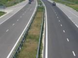 Част от автомагистрала Марица е наводнена