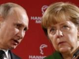 Меркел няма да присъства на Деня на Победата в Москва