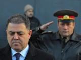 Центърът на НАТО в България ще бъде в Горна Малина