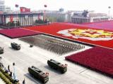 Picture: Пхенян плаши с атомни удари