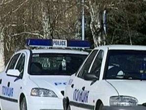 Безуспешен опит за обир в София, крадците избягаха
