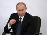 Picture: Путин предложи помощ на Франция в издирване на останките от самолета