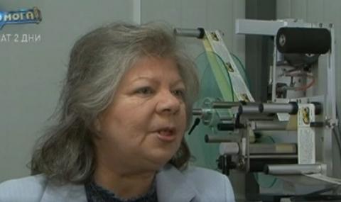 Радомирка лекува рак с чесъ