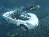 Швейцария прави автомобил - мечта