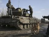 САЩ ще изпратят военна помощ на Украйна