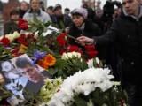 Шествие в памет на Немцов