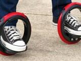 Picture: Две в едно - скейтборд и ролкови кънки
