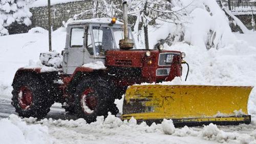 Десетте дни под снега на област Смолян струват 2 милиона лева