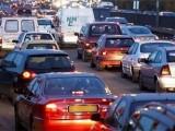 Picture: Засилен трафик в цялата страна след празниците