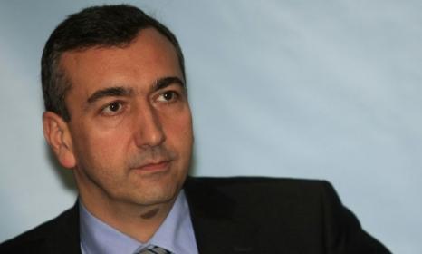 Съдия Бисер Троянов си направи отвод по делото срещу Цветан Цветанов