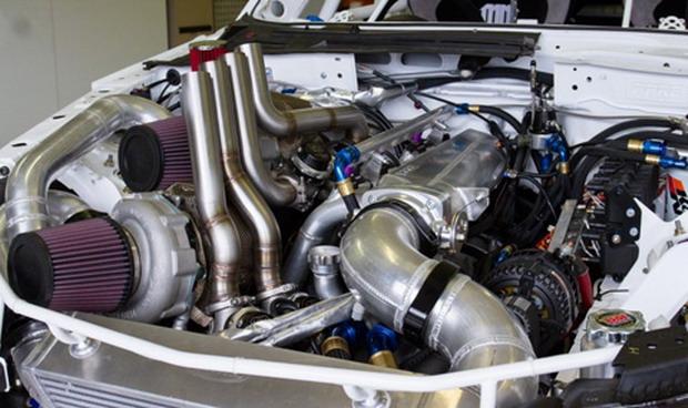 Ванкеловите двигатели все още не са забравени