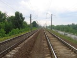 Picture: Скални отломъци удариха влака София - Варна