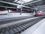 """Инцидент спря влаковете """"ТАЛИС"""" между Париж и Брюксел"""