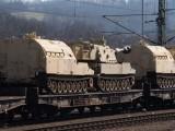 Picture: Полша поиска постоянно да има американски войски на територията си