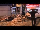 Picture: Взрив в редакцията на ислямистко списание в Турция