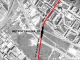 Picture: Зона 1 в София – нова организация срещу тежкия трафик