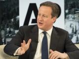Камерън обеща петгодишно замразяване на данъците