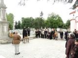 Българска почит към жертвите на арменския геноцид