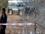 Армията ще подпомага Гранична полиция от понеделник