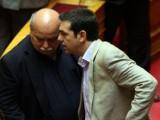 Picture: ЕС изтегля групата си за бързо реагиране от Атина