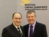 За първи път българин се кандидатира за депутат във Великобритания
