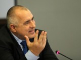 Picture: Правосъдният министър Христо Иванов има пълната ми подкрепа