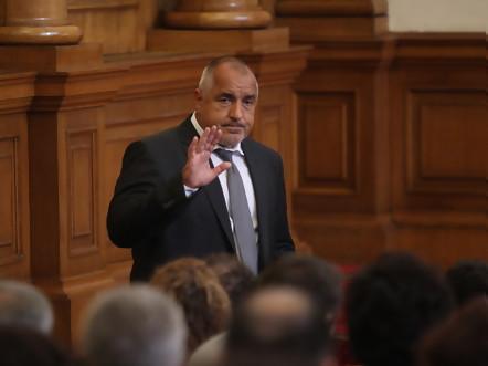 Борисов отказа ангажимент на България към Уестингхаус