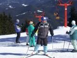 КЗП затвори ски пистата Мечи Чал в Чепеларе