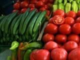 Рекордно високи цени на краставиците и доматите
