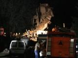 Picture: Хотел се срути край Варна – един загина, трима се издирват