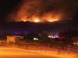 Нови взривове в Иганово