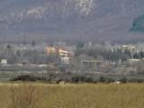 Сапьори влизат в цеховете за боеприпаси в Иганово