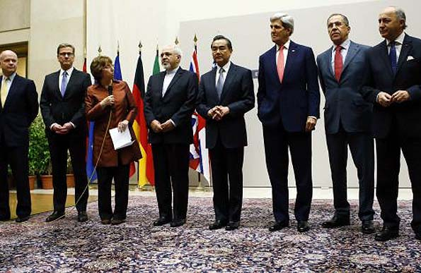 Световните сили и Иран постигнаха историческо споразумение