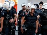 Мащабна антитерористична операция в Истанбул