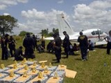 Picture: Един тон кокаин падна от небето